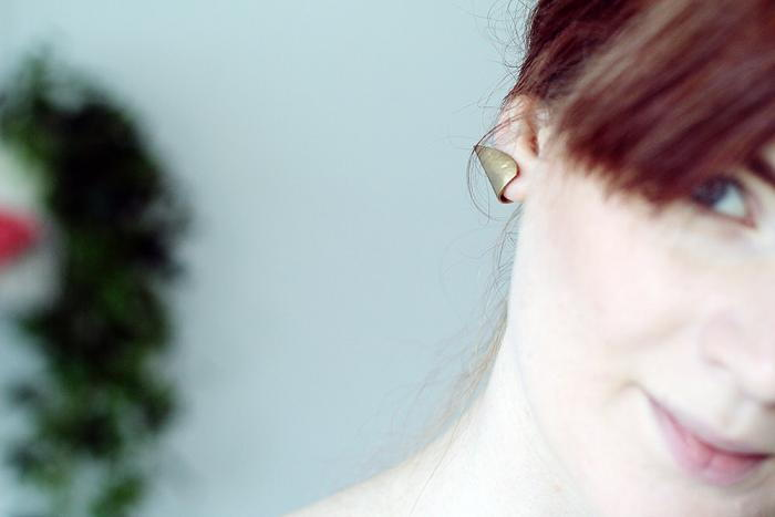 40 Chic DIY Ear Cuffs that You Can Make Yourself – Page 3 ...