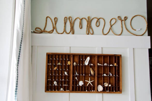 Decorating With Words 50 genius diy project ideas to decorate your home with letters and