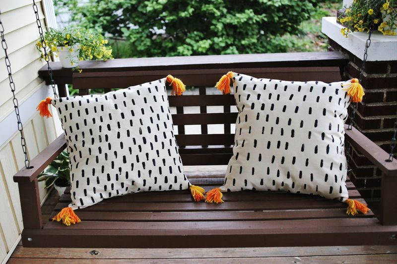 Porch Pillow