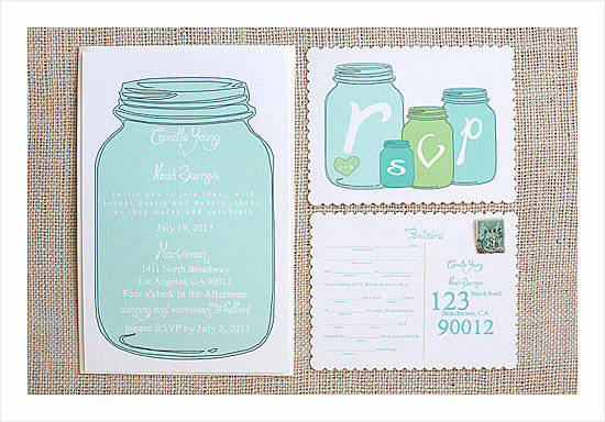 50 Absolutely Stunning Wedding Invitation Templates All For