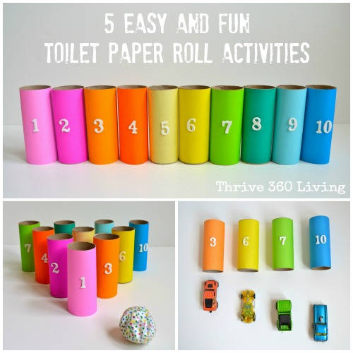 50 Creative Diy Toilet Paper Roll Craft Ideas And Tutorials