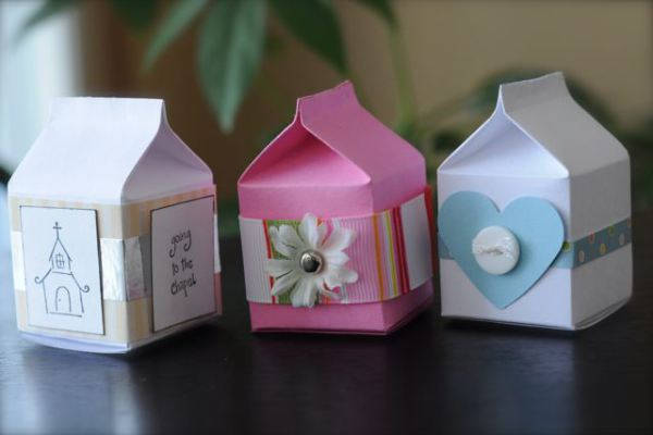 50 Creative Diy Gift Box Project Ideas Listinspired Com