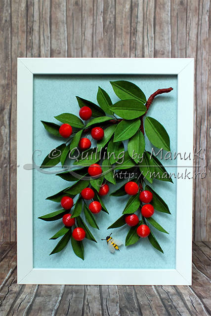 50 Awesome Paper Quilling Craft Ideas and Tutorials ...