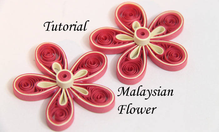 50 Awesome Paper Quilling Craft Ideas And Tutorials Page 3