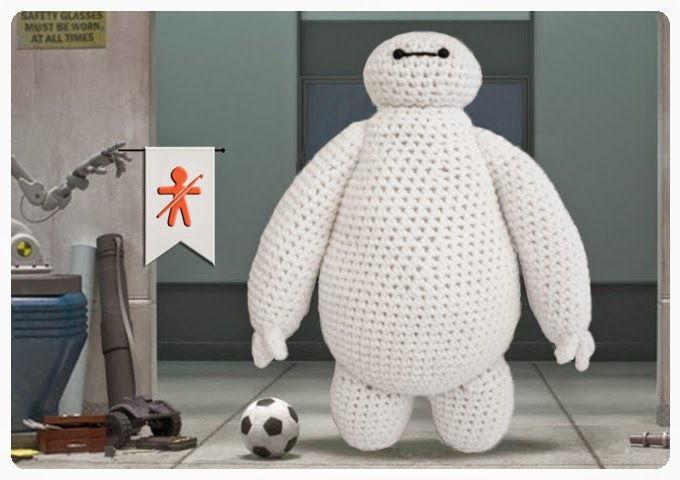 Hamanaka H306-163 Rilakkuma Small Amigurumi (Crochet Doll) Kit | 480x680