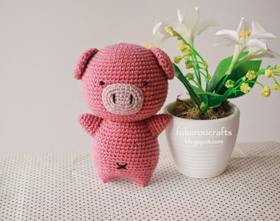 Amigurumi Patterns Snoopy : 50 cutest free amigurumi patterns and tutorials u2013 page 7