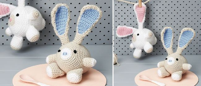 40 Cutest FREE Amigurumi Patterns And Tutorials ListInspired Extraordinary Amigurumi Free Pattern