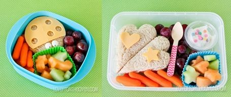 Fun and Easy School Lunch Ideas