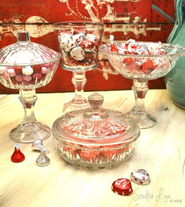 Candy Dishes