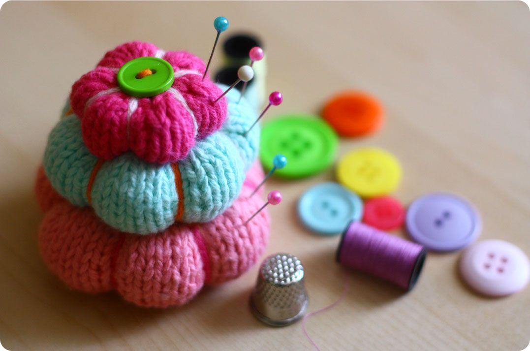 50 Creative Diy Gift Ideas Using Leftover Yarn Listinspired Com