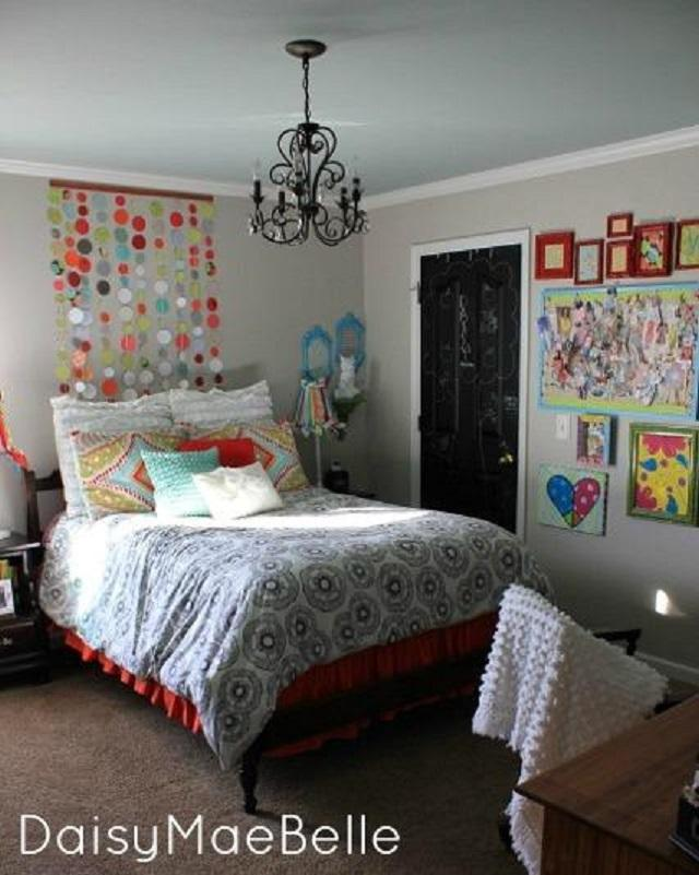 Wonderful 13 Year Old Bedroom Ideas Contemporary   Best Idea Home .