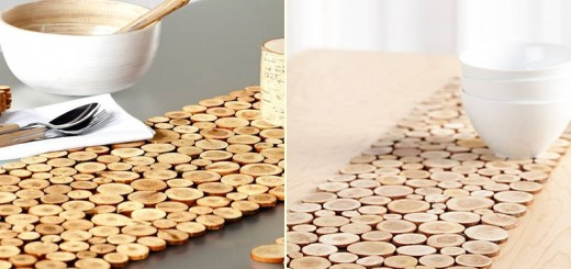 55 Creative DIY Project Ideas And Tutorials Using Wood Slices Logs