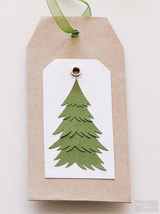 Layered Tree Tag