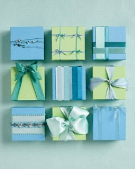 35 Awesomely Creative Diy Gift Bows Tutorials And Project