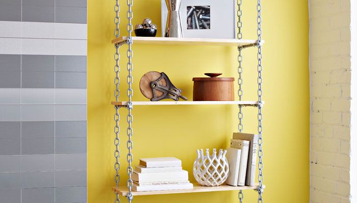 50 Creative DIY Shelves Project Ideas and Tutorials that Will ...
