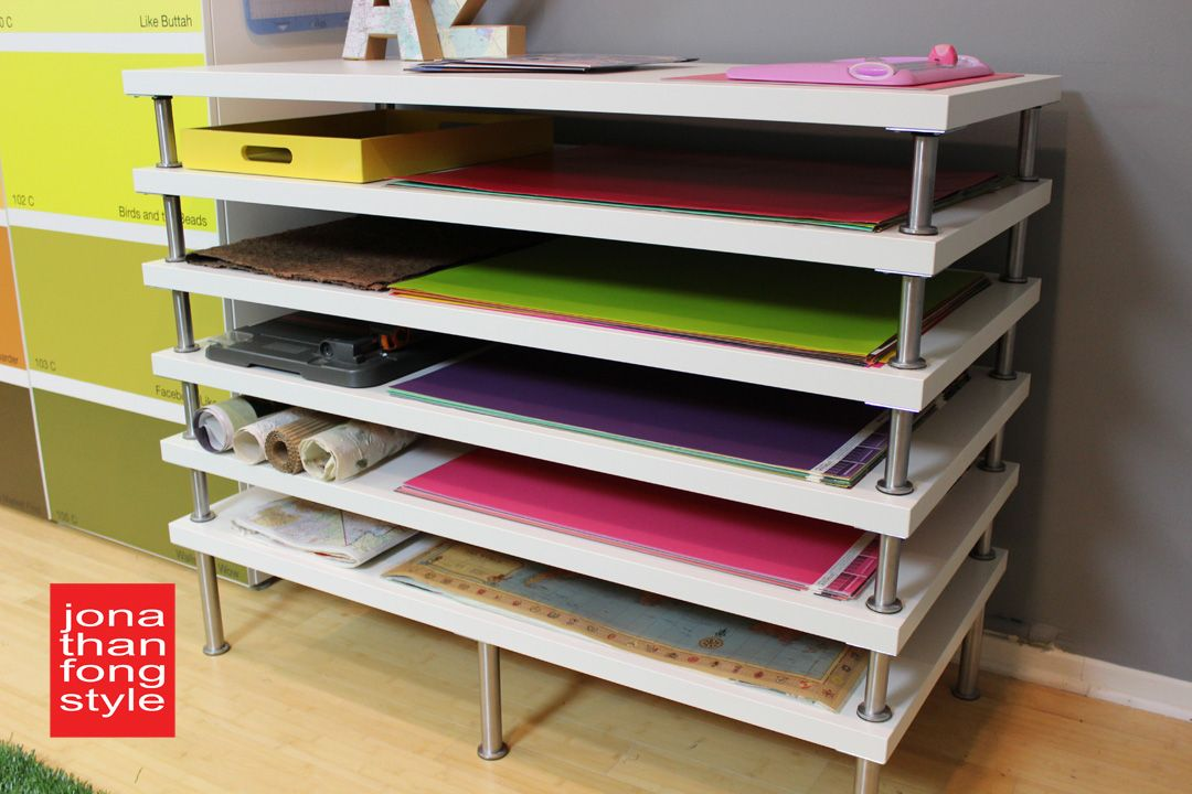 Make Your Own Flat File Storage