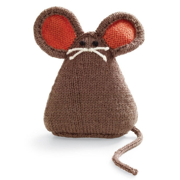 City Mouse Toy