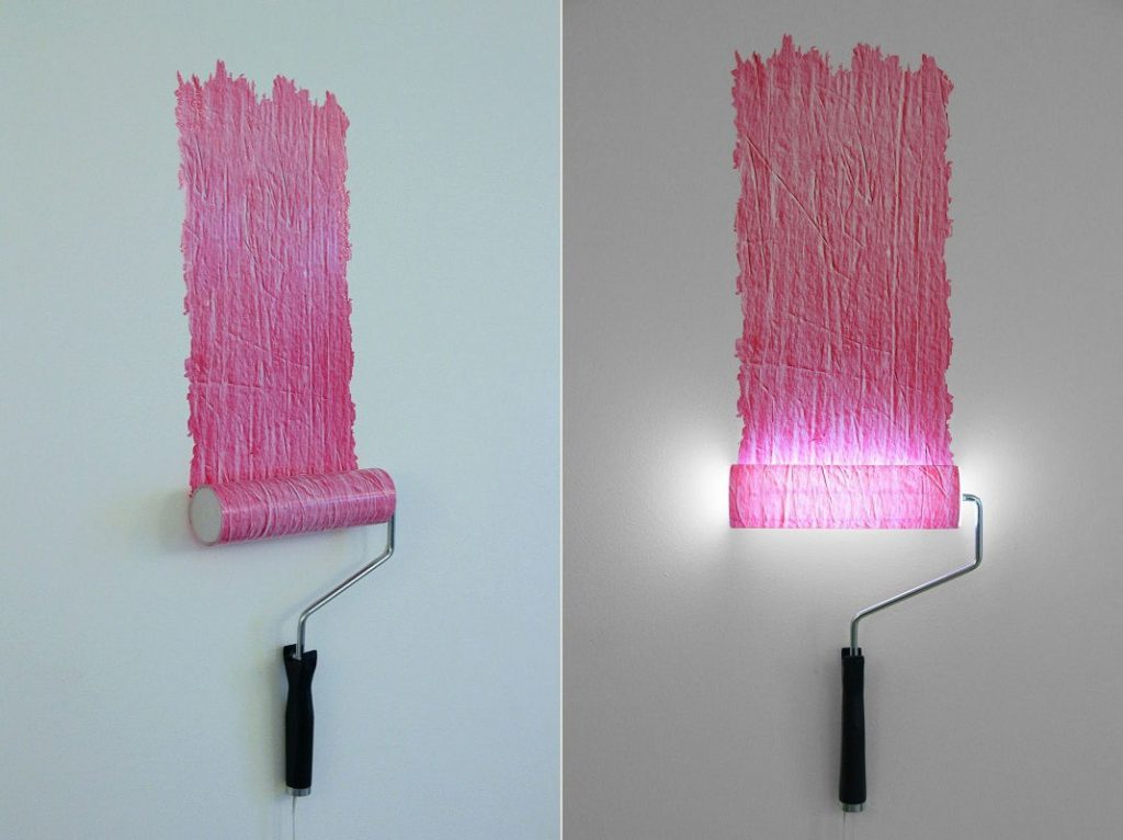 Picture of: 30 Creative Diy Lamps And Chandeliers You Can Make Using Everyday Objects Listinspired Com