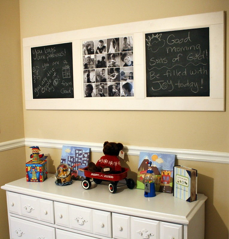 35 Creative DIY Photo Collage Display Ideas – Page 3 – ListInspired.com