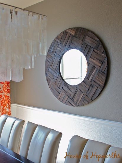 Shims Mirror Project