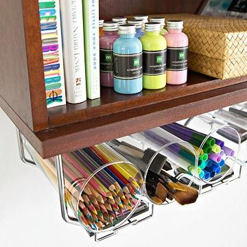 50 Super Smart Diy Storage Solutions To Keep Your Home