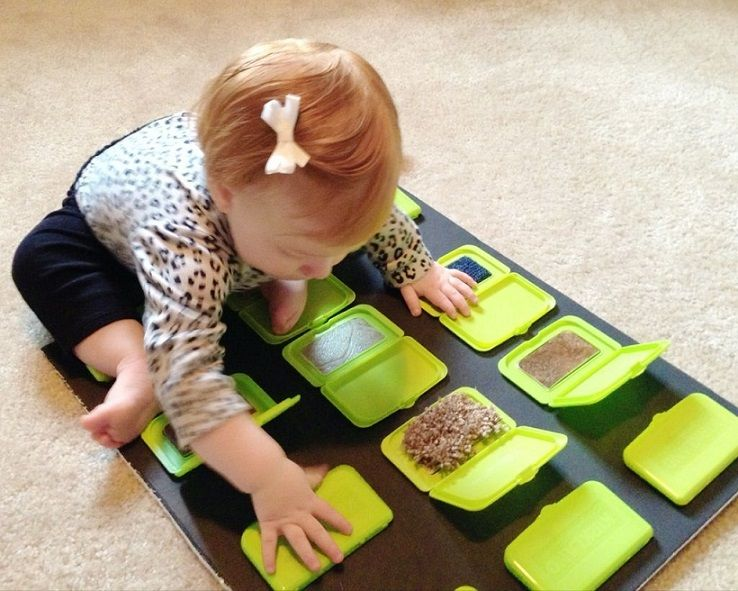 50 Fun Diy Sensory Activities And Toys To Stimulate Your