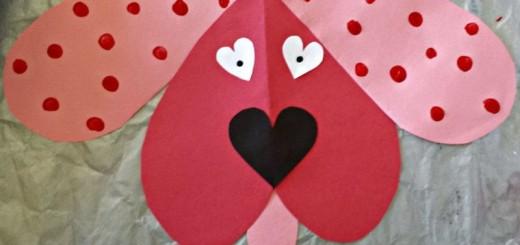 50 Super Easy Valentine S Day Diy Craft Ideas And Tutorials For Kids