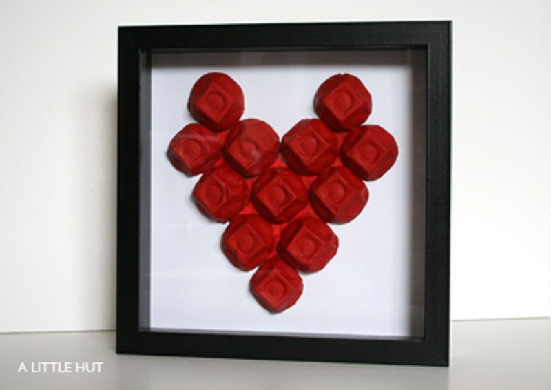 50 Super Easy Valentine S Day Diy Craft Ideas And Tutorials For Kids