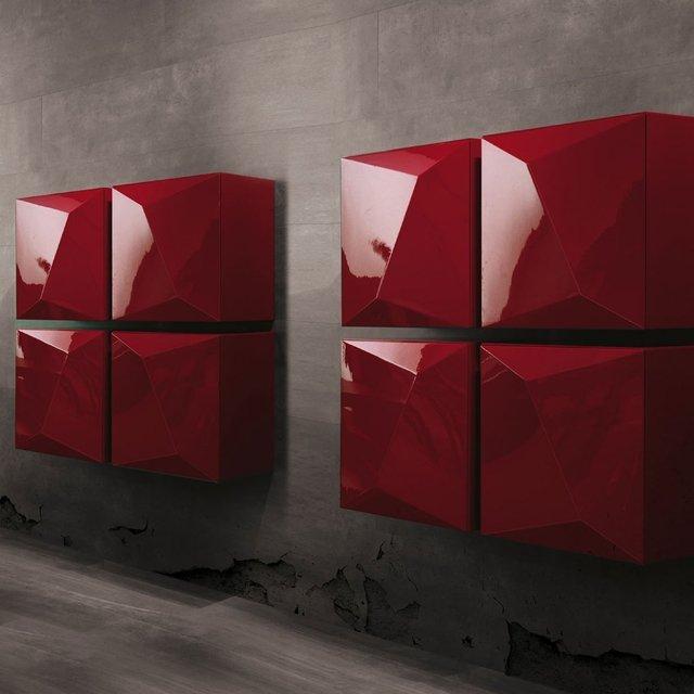 Prisma Wall Cabinet