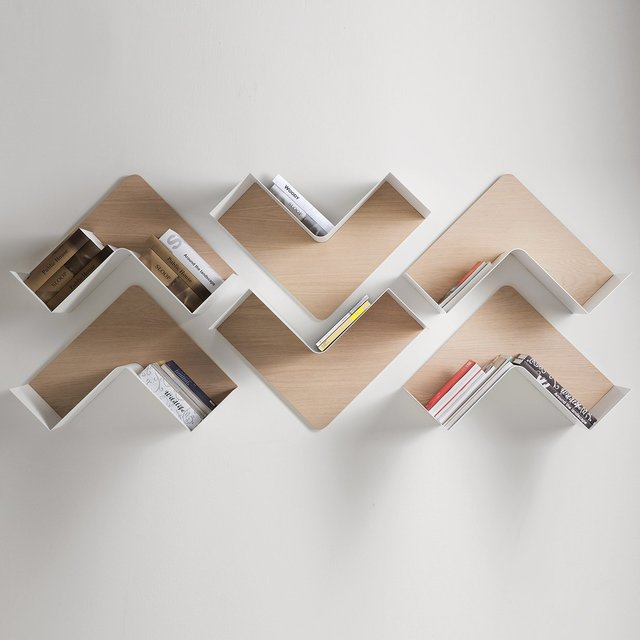 Fishbone Shelf
