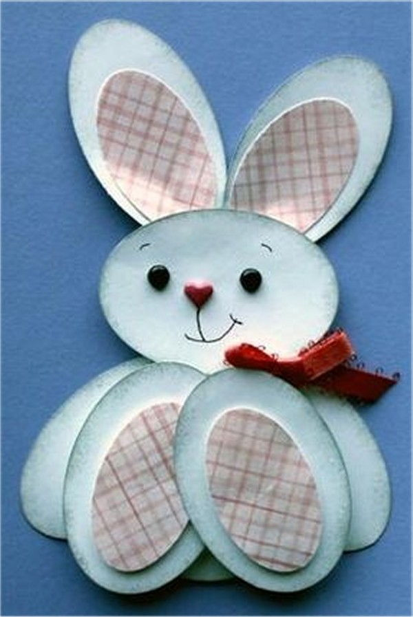 35 Super Easy Easter Crafts for Kids to Make – Page 7 ...