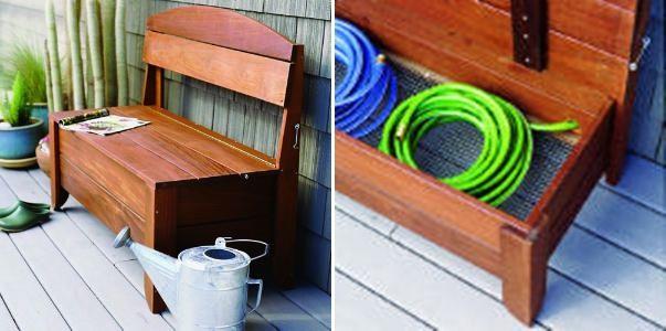 35 Cool Garden Storage And Organization Ideas Listinspired Com Part 3