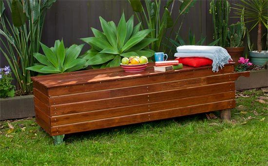 35 Cool Garden Storage and Organization Ideas – Page 6 ...
