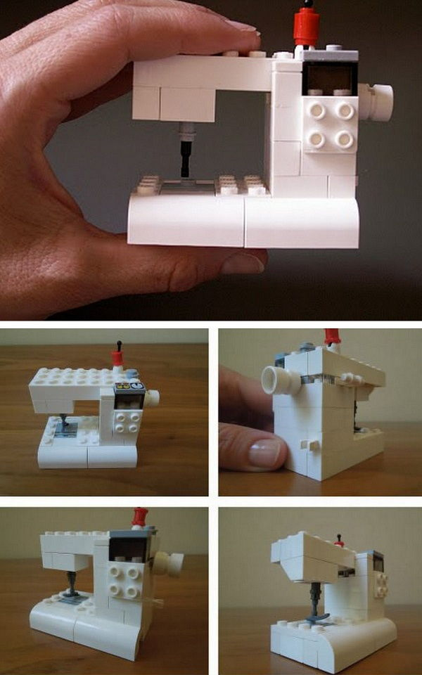 50 insanely creative lego diy project tutorials page 6