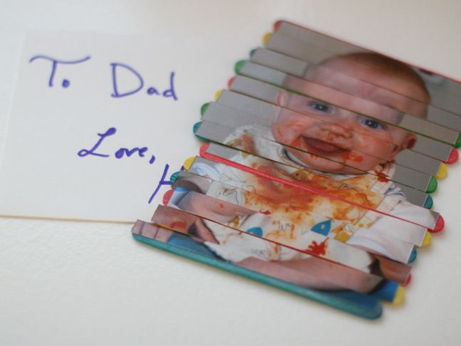 Toddler Arts And Crafts For June