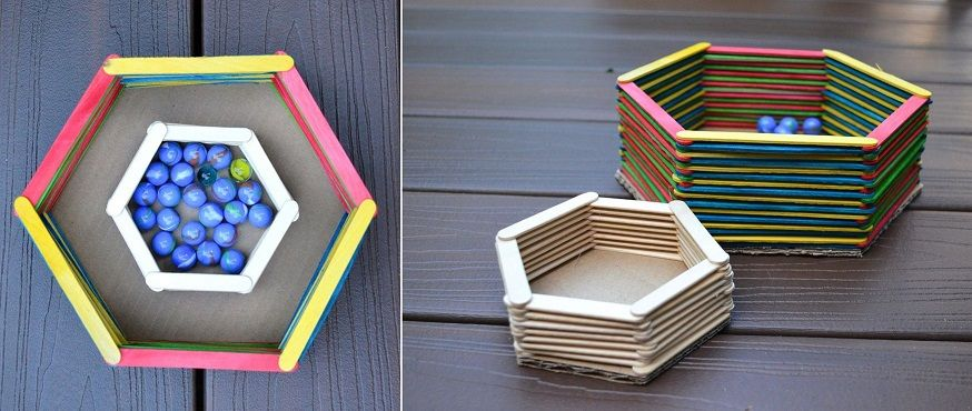 creative crafts with sticks 45 creative things to make with popsicle sticks with 4180