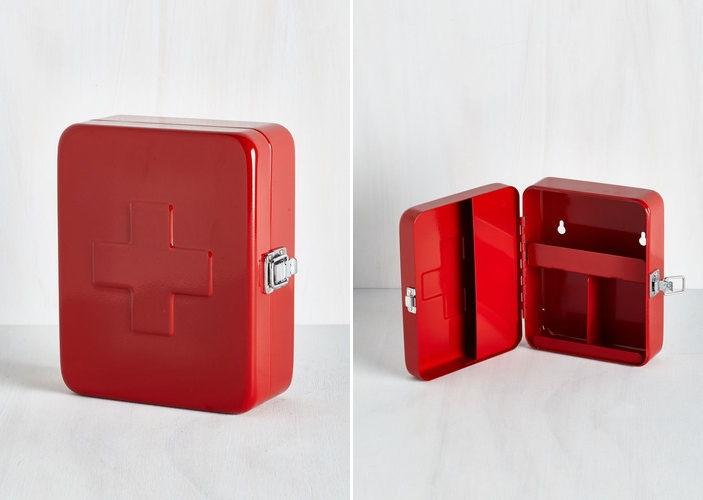 Medic First Aid Box