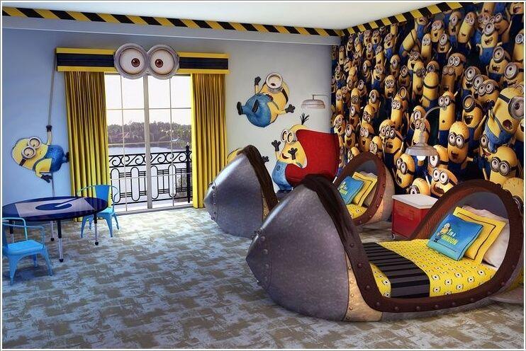 /MININOS Inspire Homes Toddler Chair Bedroom//Playroom/