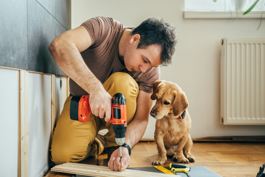 Where To Start Updating Your Home?