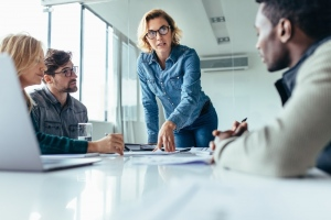 3 Steps to Improve Leadership In The Workplace