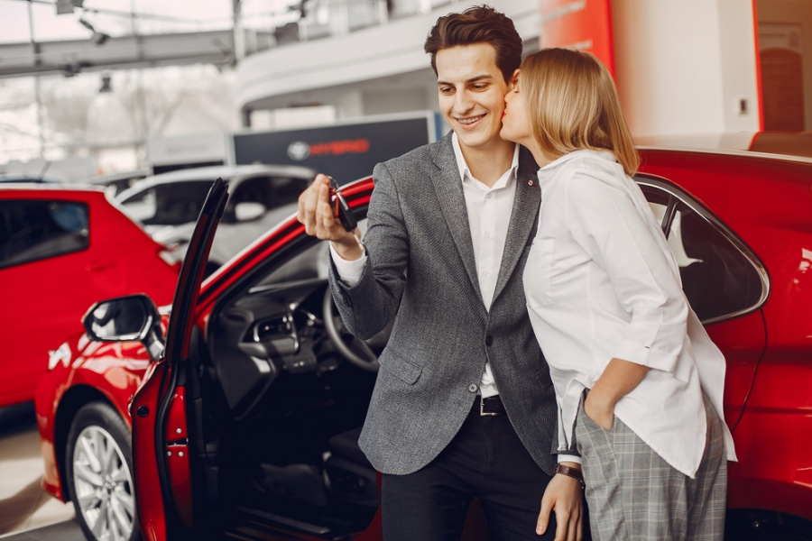 Why Is Buying The Right Vehicle So Important?
