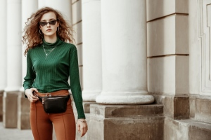 5 Reasons to Get Your Loved One The Belt Bag