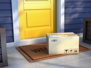 How Soon Do People Want Their Parcels Delivered?