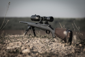 The Pros and Cons Of Using Thermal Scopes