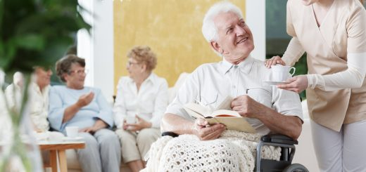 15 Reasons Why Retirement Homes Are Important
